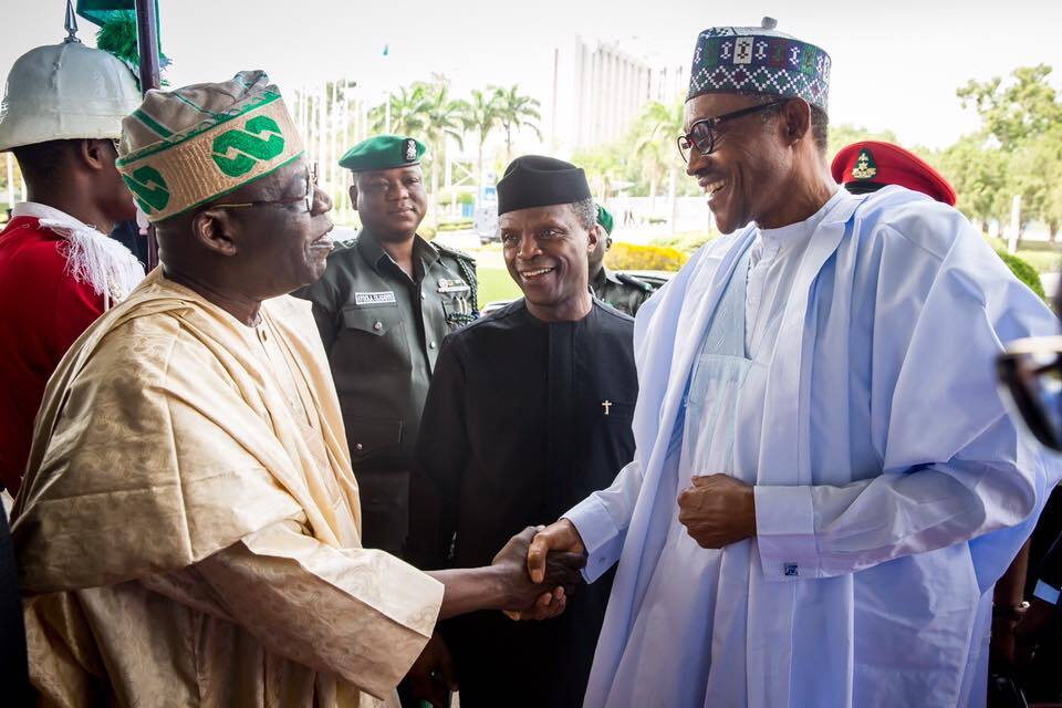 2023: Okechukwu says Tinubu is one of the top contenders for APC consensus arrangement