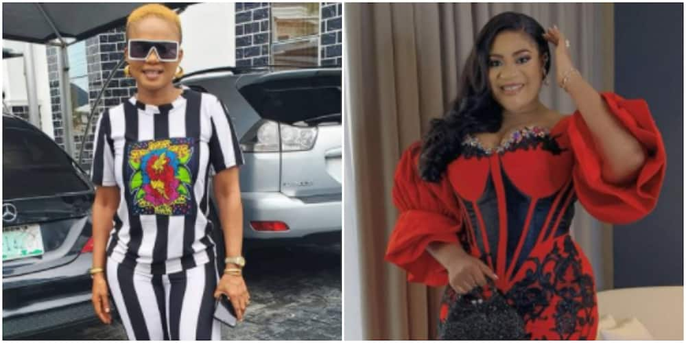 Directors won't work with Nkechi and Iyabo anymore