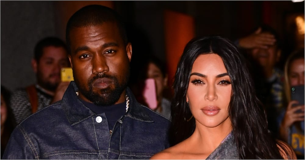Kanye West's failed presidential bid may have triggered divorce