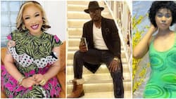 I never mess people up if they don't have it coming: Tonto Dikeh brags amidst Kpokpogri and Jane Mena saga