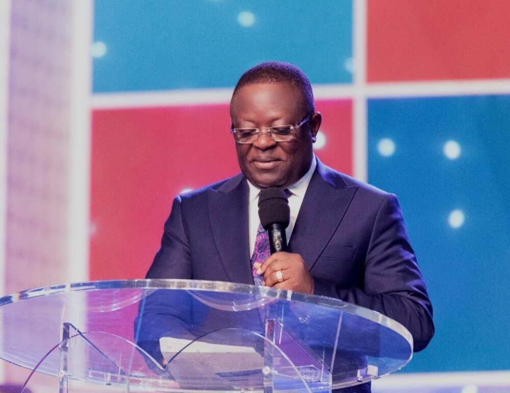 2023: Ebonyi govt officials urge Umahi to contest for president