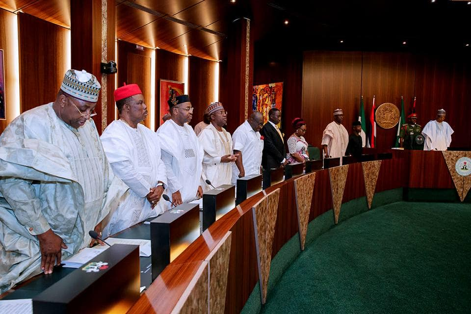 Herdsmen crisis: Governors meet in Imo to douse tension