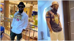 Singer Timaya turns marriage counsellor, says people should live with their partners before marriage