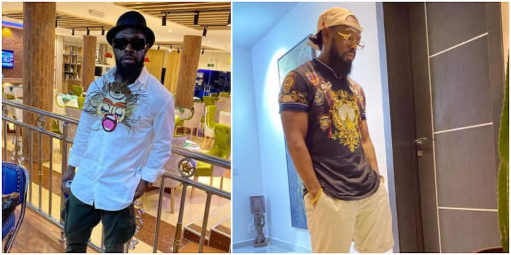 Timaya reveals what people should do before marriage