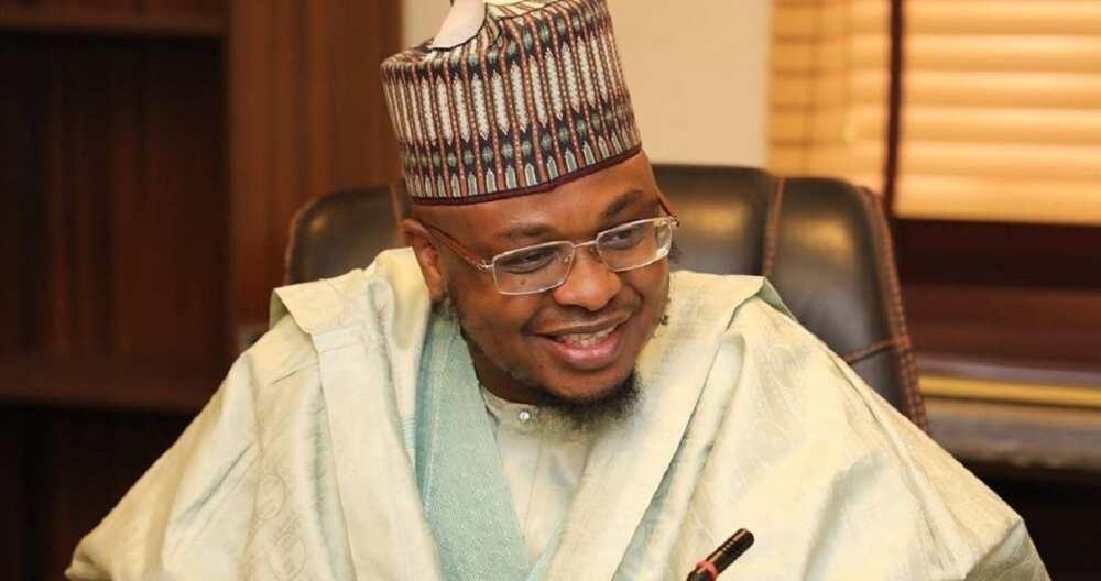 Don't Succumb To Blackmail, MURIC Tells Buhari's minister