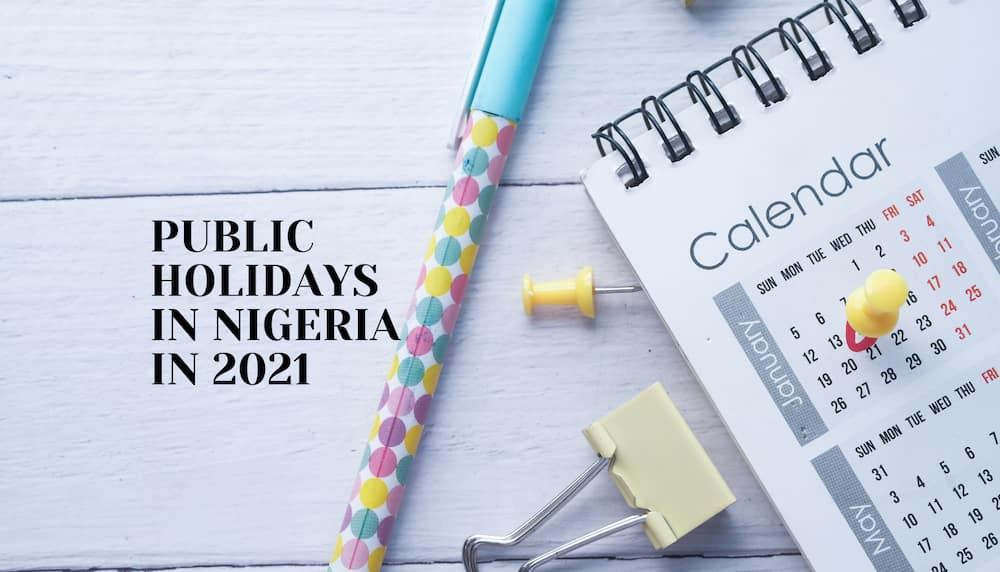 Public holidays in Nigeria