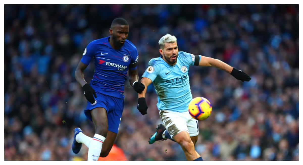 Image result for Rudiger  apologizes for chelsea loss