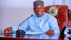 Gov. Ugwuanyi's 6th year: Challenges, strides, verdicts by Louis Amoke