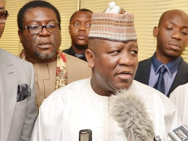 I know how APC, PDP, others choose their national chairmen, says Yari