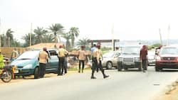 12 major documents/items FRSC check when they stop your car