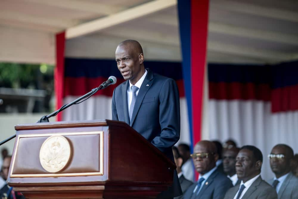 Jovenel Moïse: Tension as President of Haiti has been shot dead in his Home