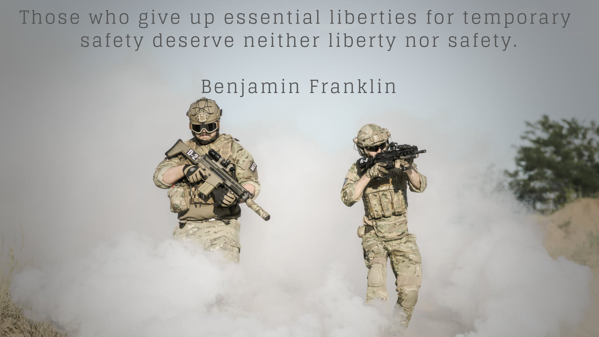 25 best inspirational military quotes of all time ▷ Legit.ng