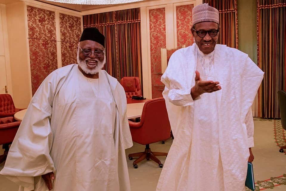 Abdulsalami reveals cause of rising conflict among Nigerians