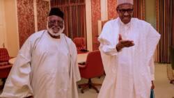 Nigeria may be heading for disintegration, Abdulsalami Abubakar raises alarm