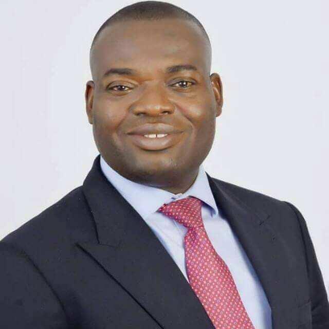 Hon Tony Nwoye