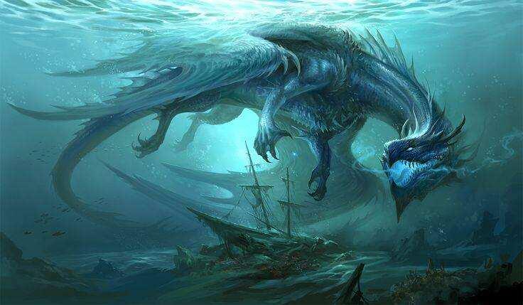 cool dragon names