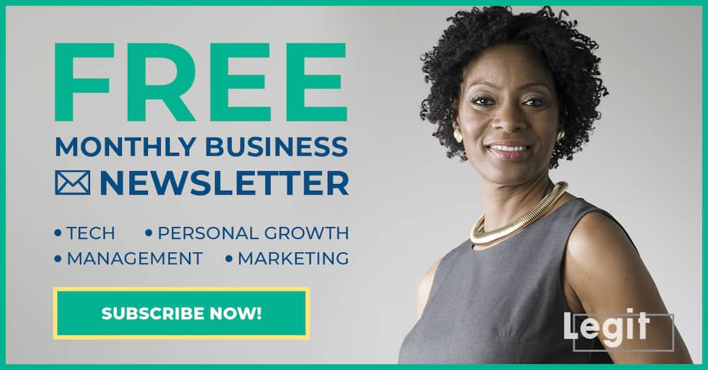 Legit.ng launches Digital Talks for business professionals yearning to succeed