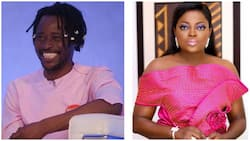 IVF is not a miracle - Bisi Alimi reacts to Funke Akindele's twins