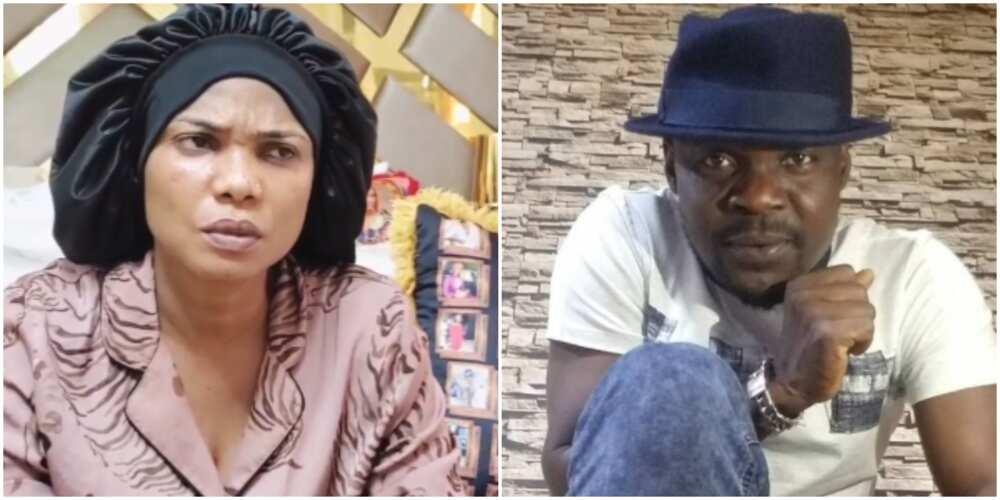 I Don't Support Rubbish: Actress Iyabo Ojo Blows Hot, Blasts Colleagues Defending Baba Ijesha