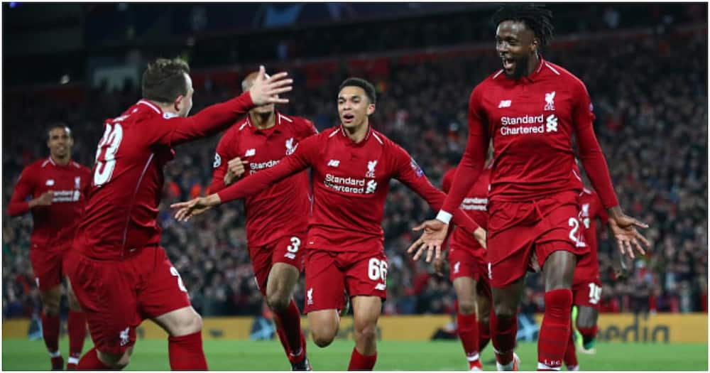 Premier League: Supercomputer tips Liverpool to defend title, Man City to finish 8th