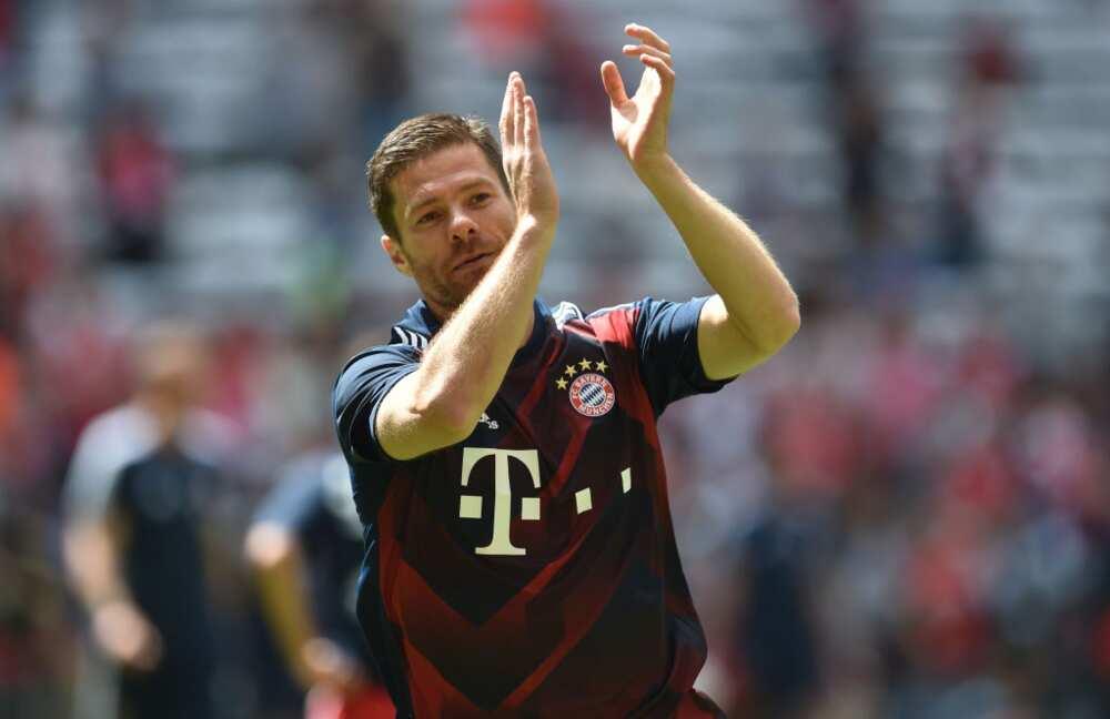Xabi Alonso to be next Borussia Monchengladbach boss in first big break in management