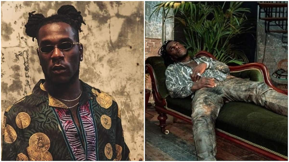 Latest Burna Boy Songs 2018-2019 [Updated] ▷ Legit ng