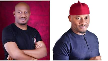 Nollywood actor/politician Yul Edochie explains why he got married at 22 (video)