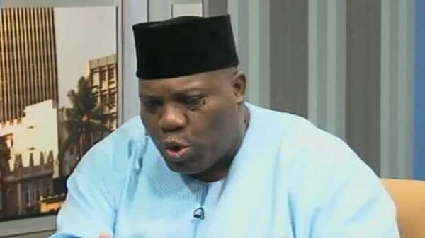 Okupe adivises PDP on seven ways to prepare for 2023 general election