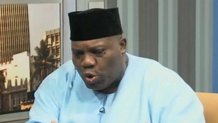 Yaki da rashawa: EFCC ta cika hannu da tsohon hadimin shugaba Goodluck Jonathan