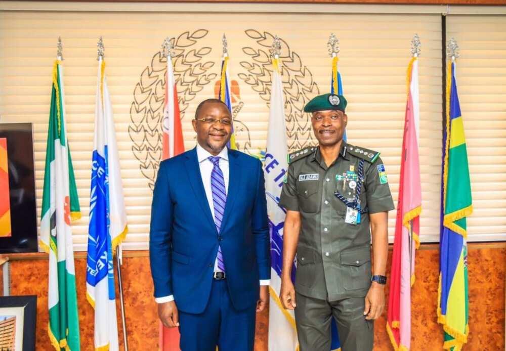 Youth minister explains why Buhari hasn't spoken on Lekki shooting