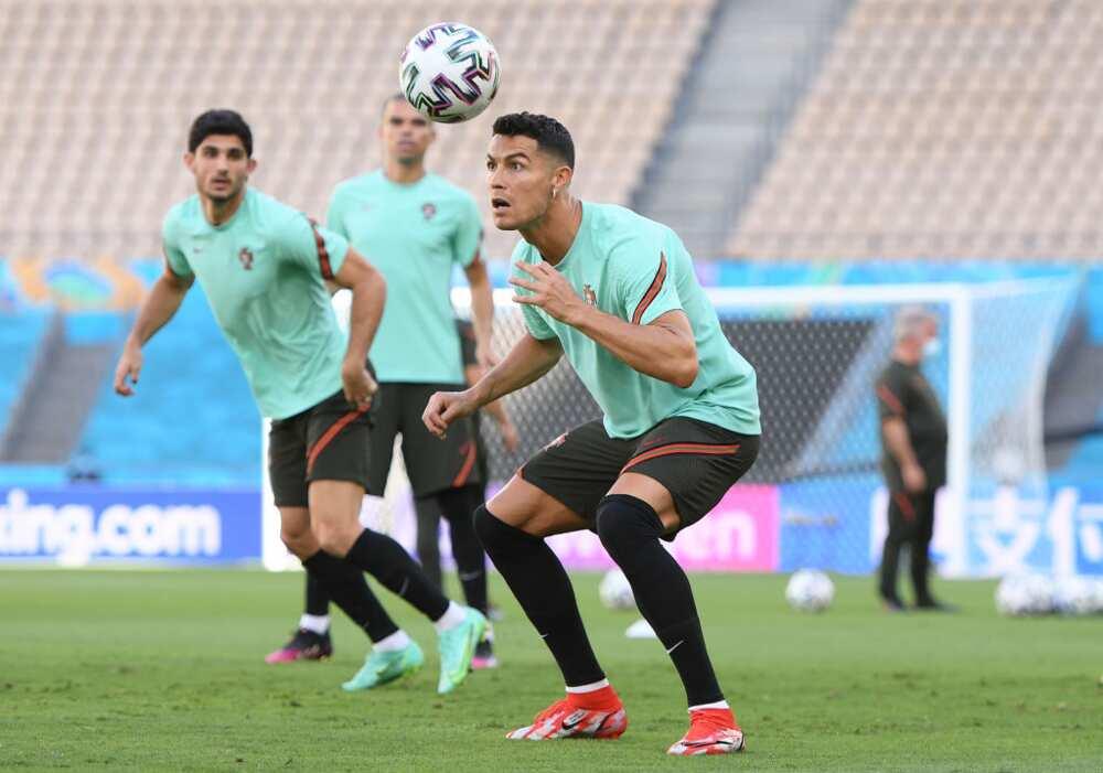'Ronaldo is more markable than Lukaku' - Italy's Acerbi hints
