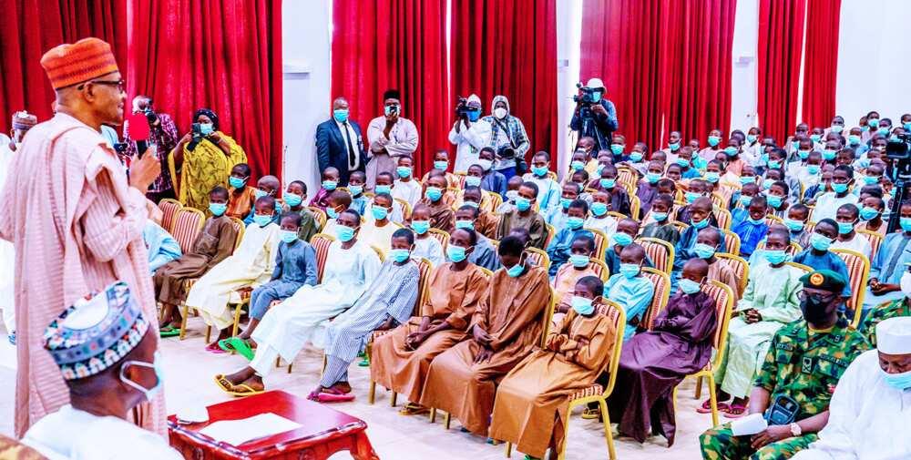 Kankara schoolboys abduction: Fear lingers in northern Nigeria
