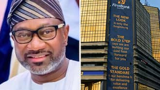 FBH Holdings denies knowing about Femi Otedola's acquisition of a controlling stake in the company