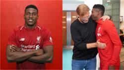 Heartbreak as Nigerian star set to permanently depart Premier League club Liverpool