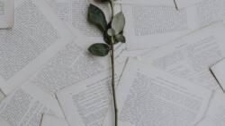 Poèmes d'amour: tellement de façons de dire je t'aime