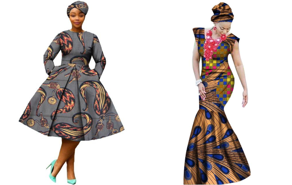 Latest African Fashion Dresses For Ladies In 2019 Updated Legit Ng