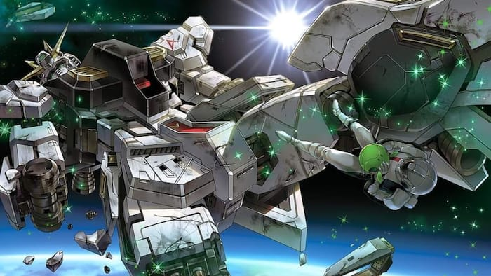 10 best Gundam series that both beginners and old fans will enjoy
