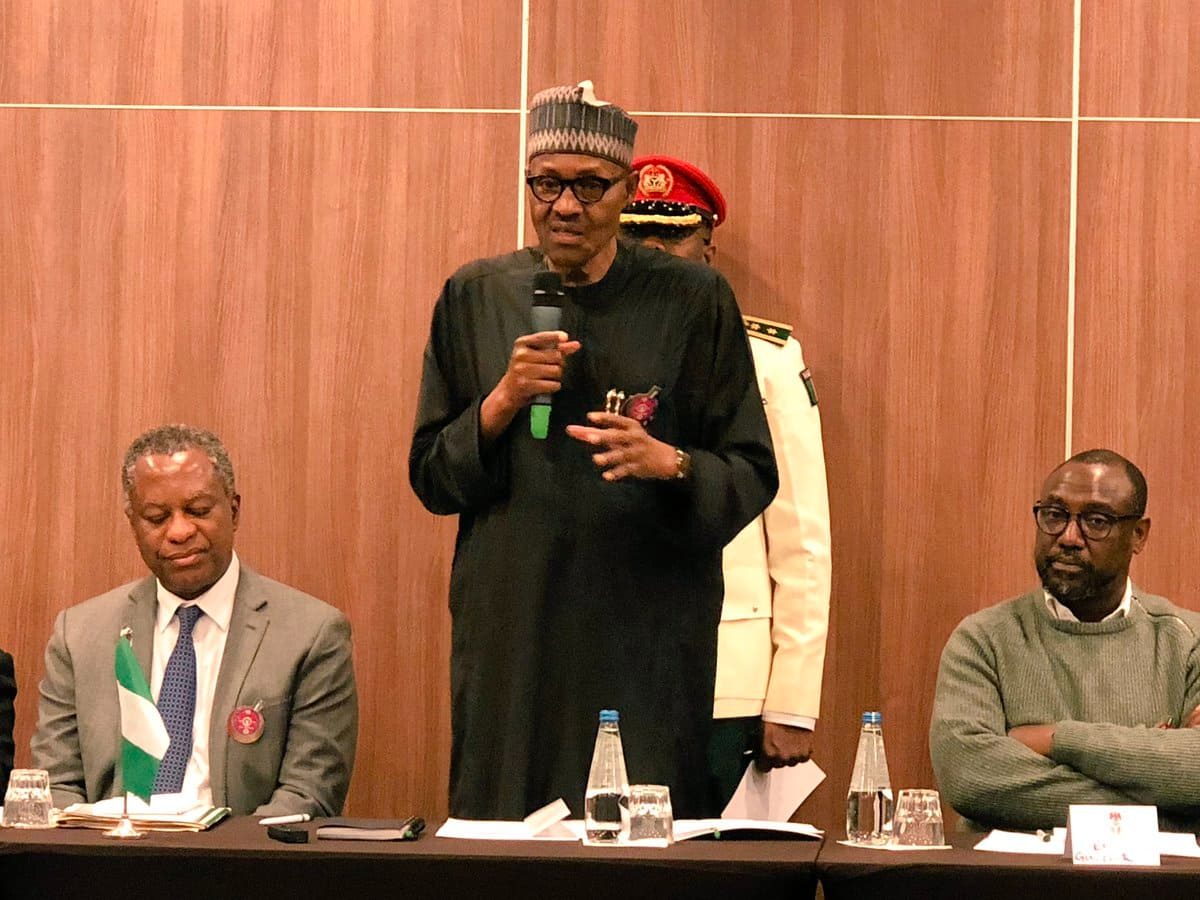 2019: Action Alliance, Buhari will sweep the polls in Imo - Reps candidate