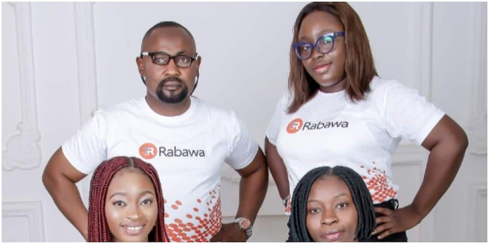 United States Company Invest $163,000 in Nigerian Startup, Rabawa