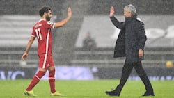 Stunning thing that went wrong between Jose Mourinho and Salah at Chelsea finally disclosed