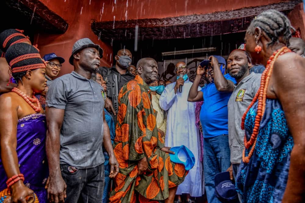 Edo election: Obaseki family reaffirms support for governor's reelection