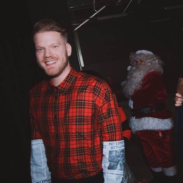 Pentatonix Scott Hoying bio: age, height, does he have a boyfriend