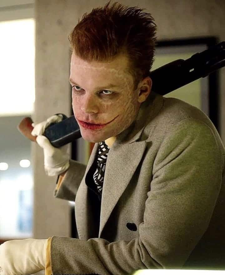 Cameron Monaghan movies and TV shows