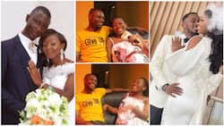 4 young Nigerian men who later won the hearts of ladies who earlier rejected their proposals, 1 was frustrated