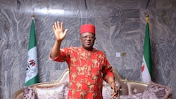 Cultists, bandits in trouble as this governor declares war, promises handsome reward