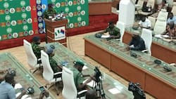 Boko Haram: Nigerian military moves to prosecute insurgents, reveals what will happen to repentant terrorists