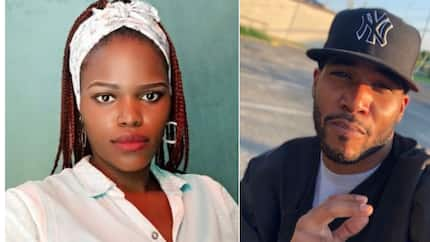 Not my fault you are still single - Gay man blasts Nigerian lady who called him out on Twitter