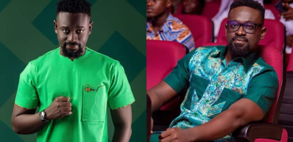 Kobby Kyei: Ghanaian Young man Narrates why he quit Teaching to start Blogging