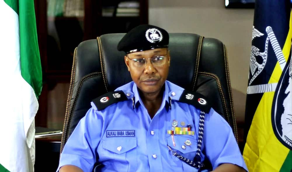 Unknown Gunmen Attack Police Station in Anambra, Kill 2 Inspectors, Free Detainees