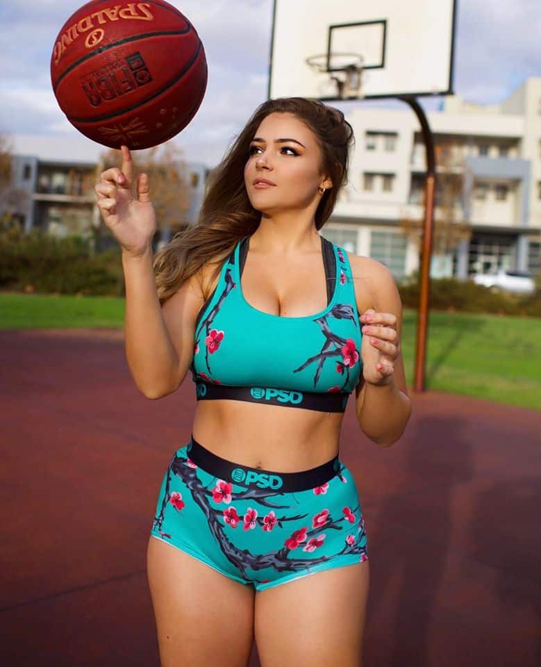 Jem Wolfie measurements